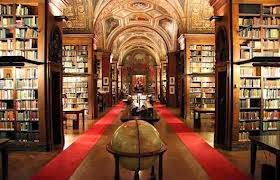 Funzug.com | 15 Incredible Libraries...