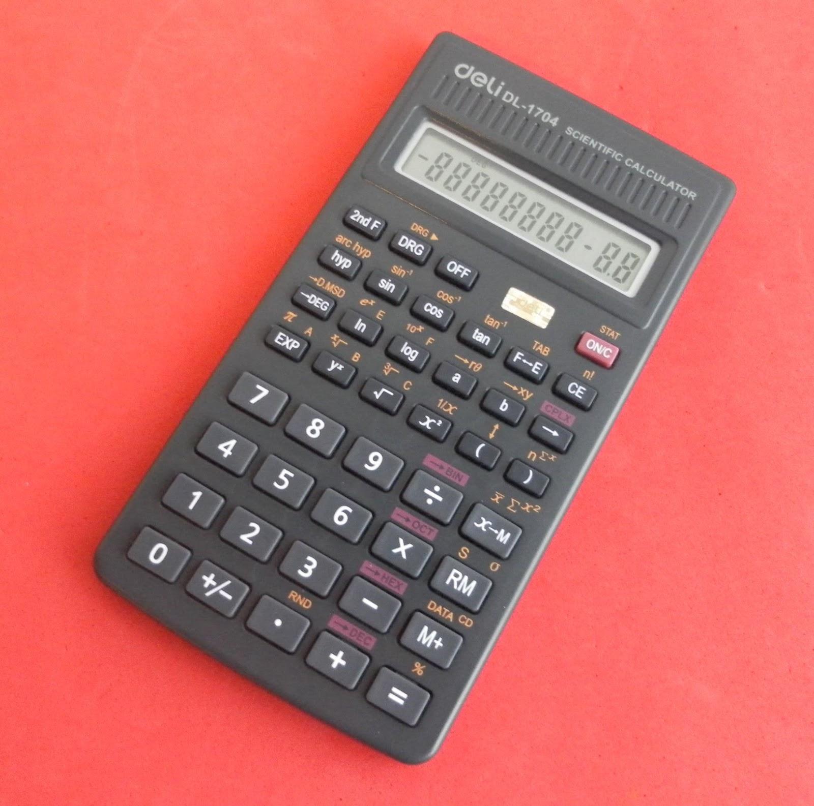 Калькулятор citizen srp 175 инструкция