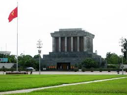 Ba Dinh Square