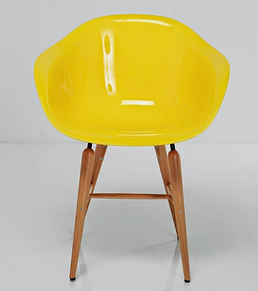 http://www.portobellostreet.es/mueble/24621/Set-4-Sillones-amarillos-Vintage-Foro