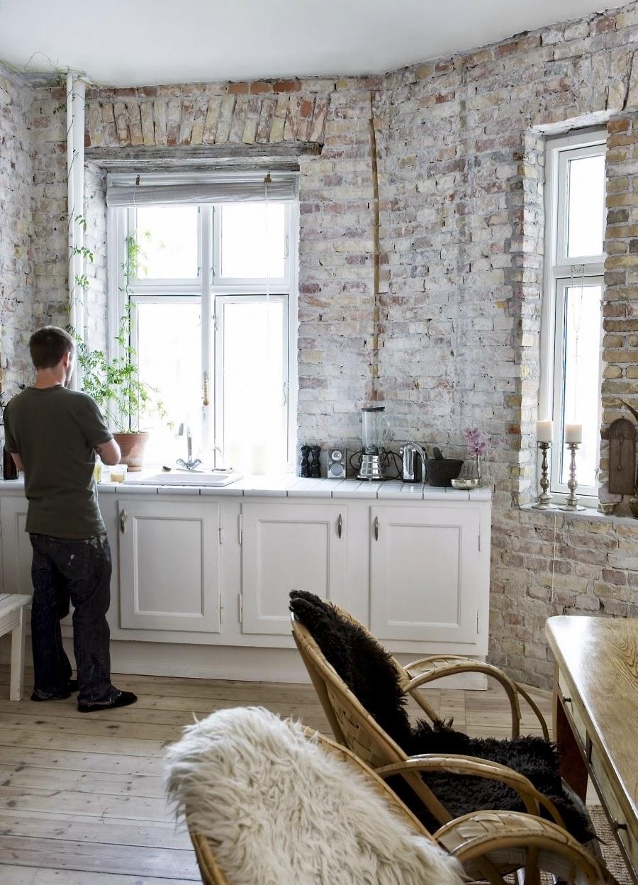 Lei living: køkken inspiration