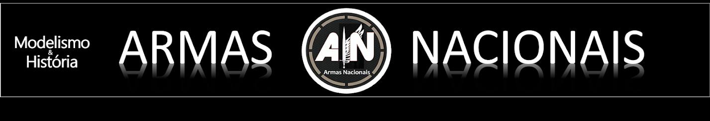 Armas Nacionais - Modelismo & História