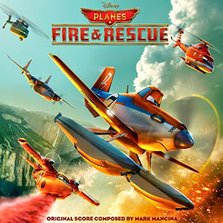 Planes 2 Fire and Rescue Song - Planes 2 Fire and Rescue Music - Planes 2 Fire and Rescue Soundtrack - Planes 2 Fire and Rescue Score