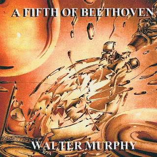 Walter Murphy - A Fifth of Beethoven (Beethoven's Fifth Symphony) (1976)