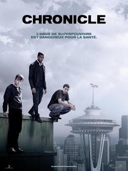 Sức Mạnh Vô Hình - Chronicle (2012) Poster