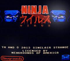Ninja Virus