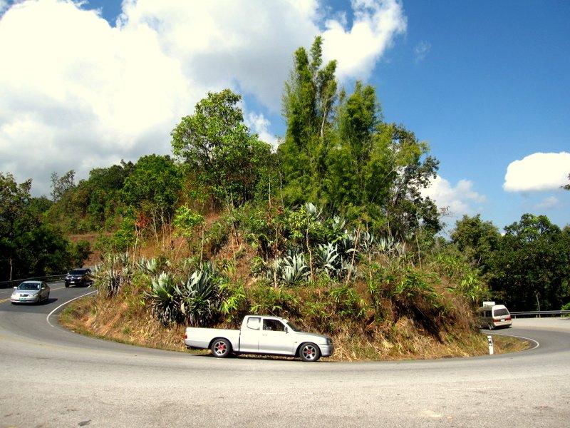 Travelholic: Day 3  Bhubing Palace, Chiang Mai