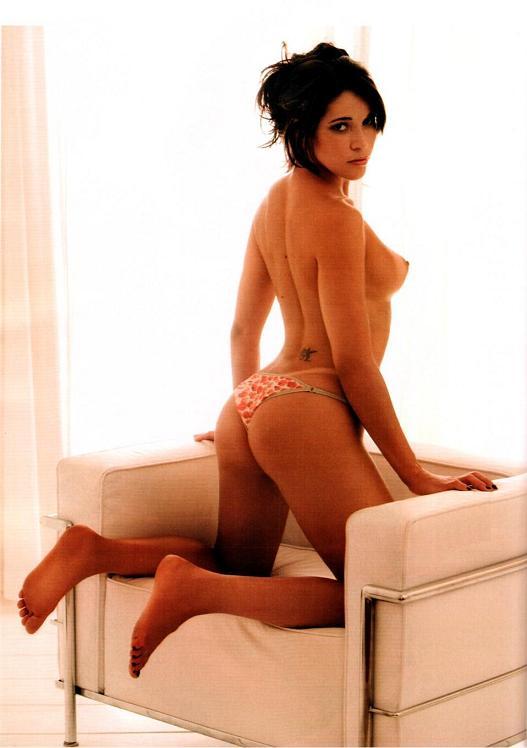 Im Genes Playboy Brasil Flavia Monti Desnuda