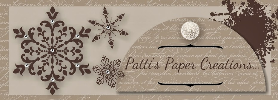 Patti's Paper Creations