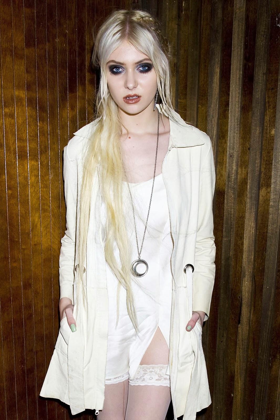 Taylor Momsen Taylor Momsen