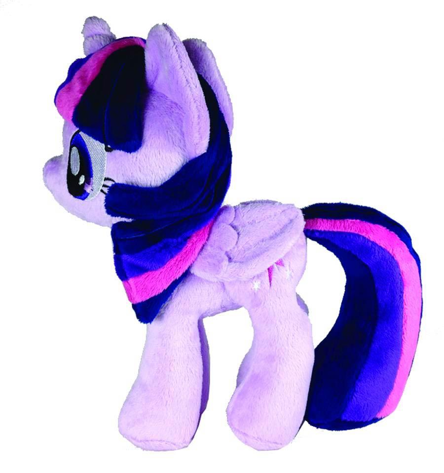 4th Dimension Entertainment (4DE) Princess Twilight Sparkle Plush
