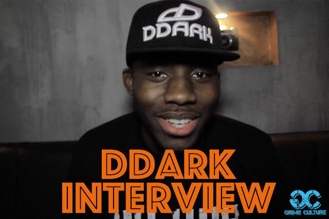 DDark - Grime Culture Interview