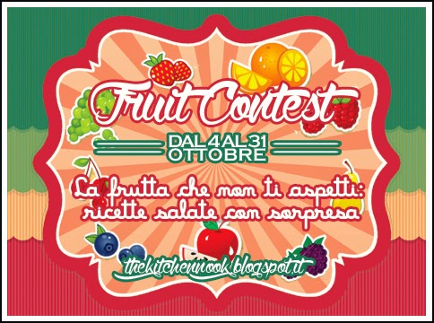 Contest Fruit Contest