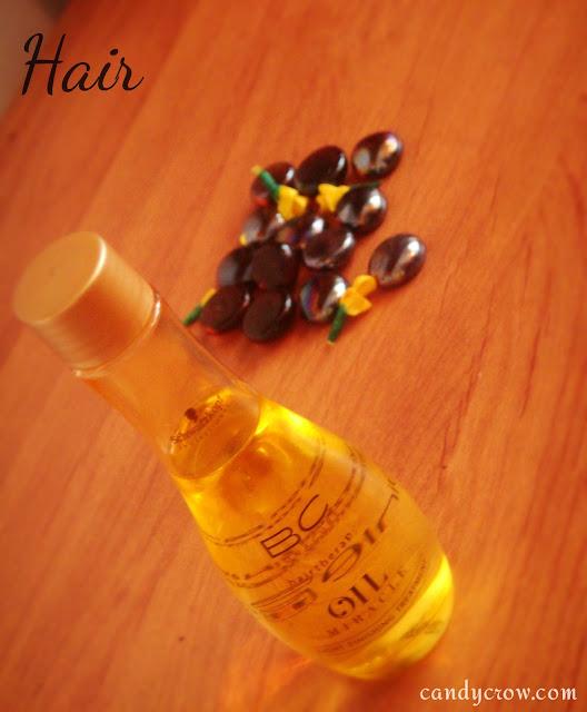 hair serum
