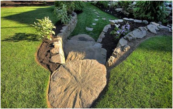 Fotos de jardin ver jardines de casas - Ver jardines de casas ...