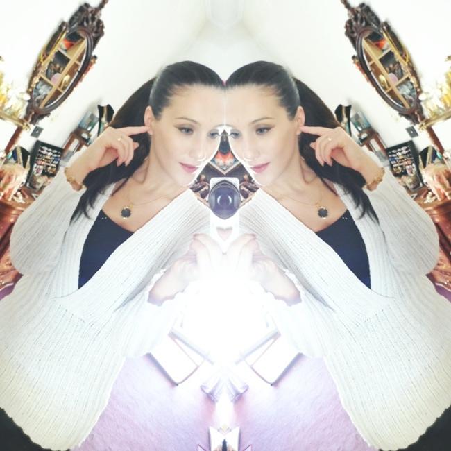 Instagram @lelazivanovic