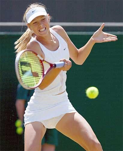 maria sharapova height. Height: 1.88 m