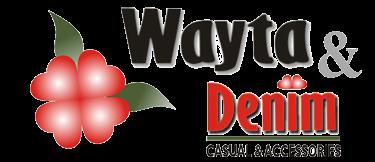 Wayta & Denim