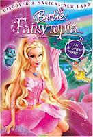 Barbie Fairytopia dublat in romana