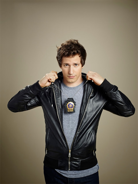 jake peralta andy samberg brooklyn nine-nine