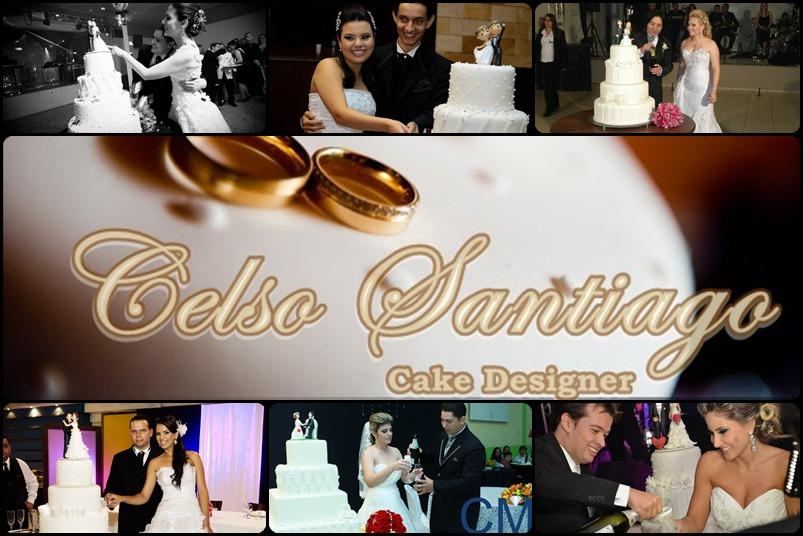 Celso Santiago Cake Designer