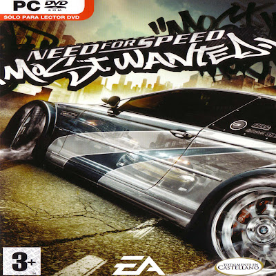 Descargar need for speed most wanted para pc full Nfs most wanted para pc