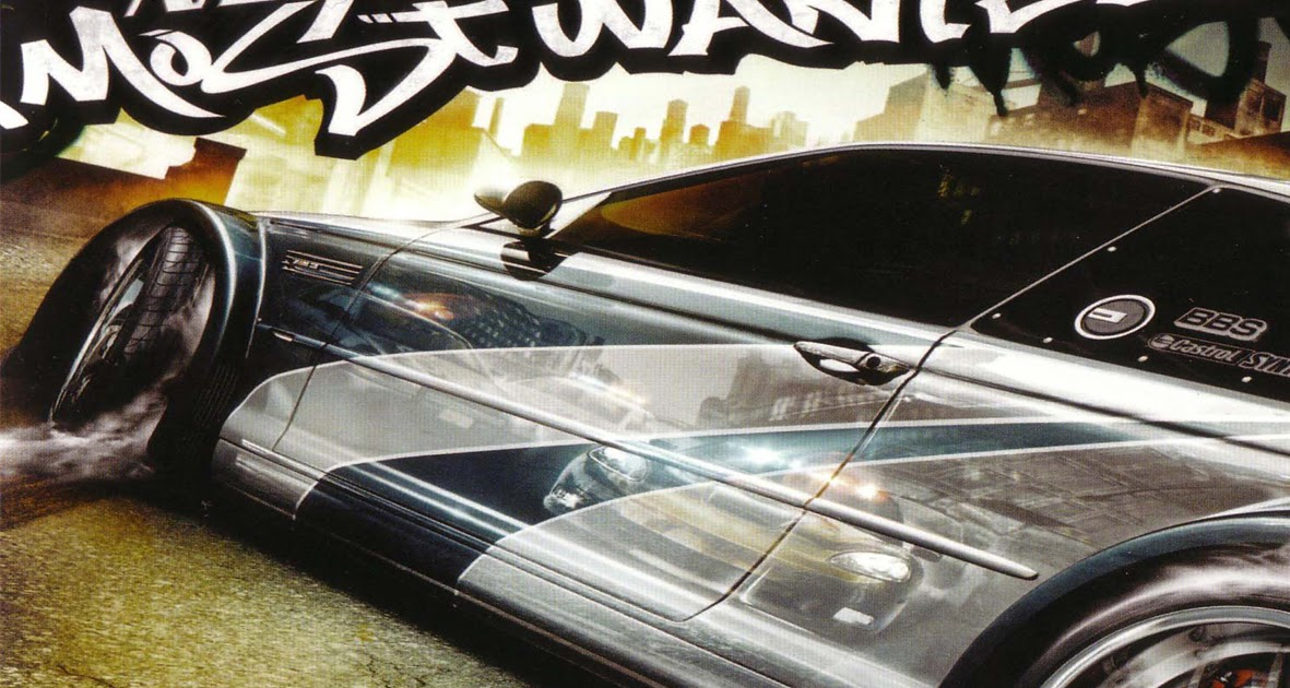 Need For Speed Most Wanted Free Download - Hit2k