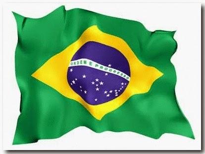 E a Copa do Mundo no Brasil? Meu ponto de vista!