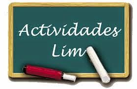 ACTIVIDADES LIM