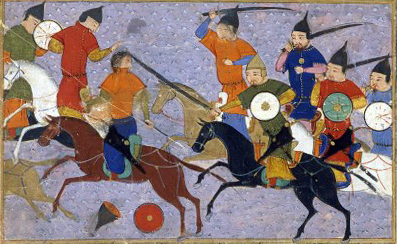 compare and contrast mongols and viking on settled societies 1346 c 1400 the spanish conquest of the americas c 1492 c 1572 mongol expansion c 1368 c 1206 c 1066 c 790 the vikings medieval europe c 1500 c societies they were skilled sailors and fearsome warriors they settled or conquered territories stretching from modern-day britain to the ukraine the khmer.