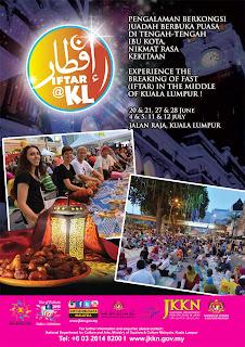 Iftar@KL 2015
