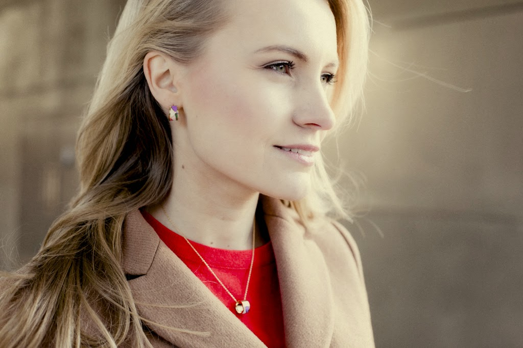 Lili jewellery