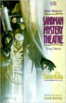 Sandman Mystery Theatre Vol. 1