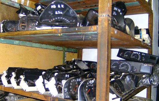 Щитки приборов в магазине Автозапчасти из Германии