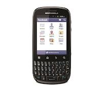 Motorola SPICE Key in Chile