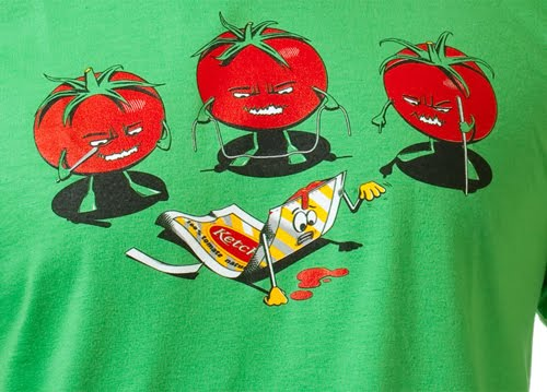 100% Tomate Natural