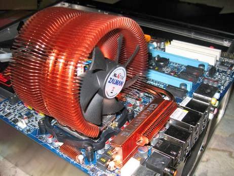 Tips memilih FAN atau kipas prosesor (CPU) yang baik