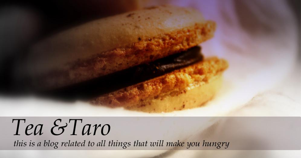 Tea&Taro