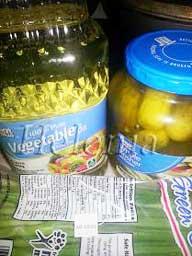 - масло растительное - 2-3 ст. л - соль - по мере необходимости - черный молотый перец - по вкусу