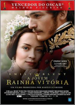 8rw Download   A Jovem Rainha Vitória DVDRip   AVI   Dual Áudio