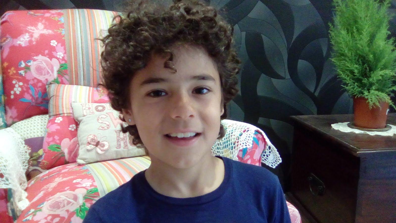 Mi  hermano Urtzi