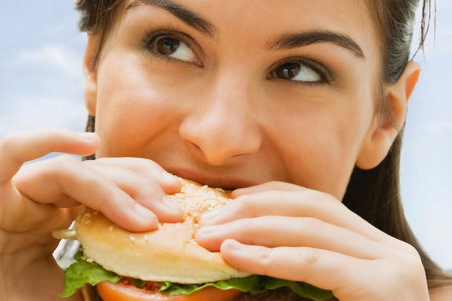 Las necesidades fisiológicas como comer
