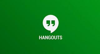 google hangout kirim sms tanpa pulsa