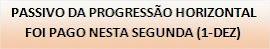 PASSIVO É PAGO: