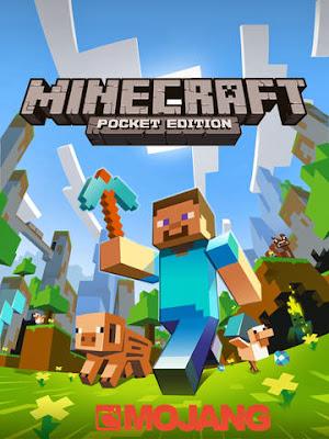 Minecraft Pocket Edition V0.7.6