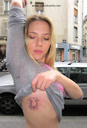 The worst tattoos in Hollywood. Posted by hamayun buzdar at 19:24