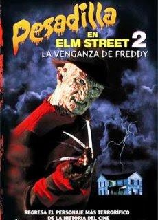 Pesadilla en Elm Street 2 – DVDRIP LATINO