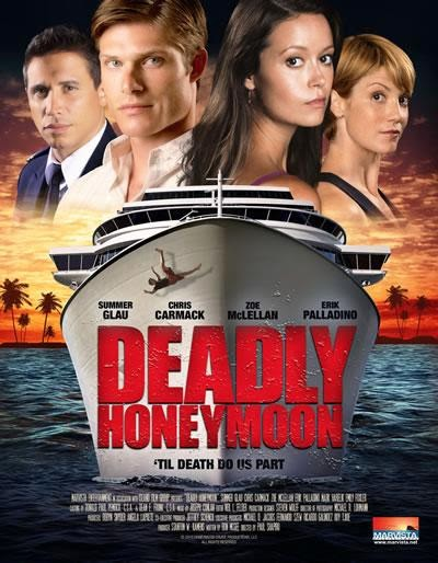 Luna de Miel Mortal (Deadly Honeymoon) (2010)