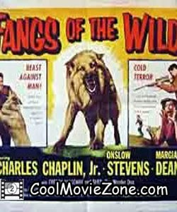 Fangs of the Wild (1954)