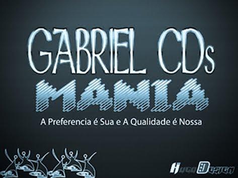 Gabriel CD's Mania